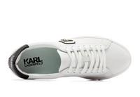Karl Lagerfeld Półbuty Kupsole Karl Ikonik 2