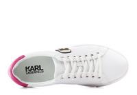 Karl Lagerfeld Cipő Kupsole Karl Ikonik 2