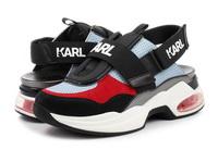 Karl Lagerfeld Cipő Ventura Shuttle