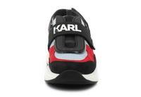 Karl Lagerfeld Shoes Ventura Shuttle 6