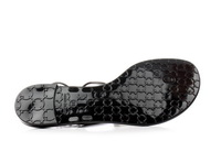 Karl Lagerfeld Sandale Jelly Ikonic Sandal 1