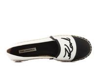 Karl Lagerfeld Pantofi Kamini Signature 2