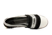 Karl Lagerfeld Cipő Kamini Patchwork 2