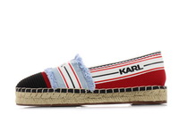 Karl Lagerfeld Cipő Kamini Patchwork 3