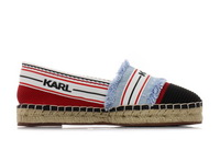 Karl Lagerfeld Cipő Kamini Patchwork 5