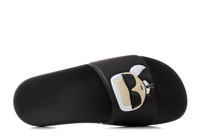 Karl Lagerfeld Papuce Kondo Ikonic 2