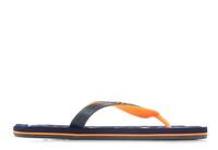 Superdry Papucs Scuba Faded Logo Flip Flop 5