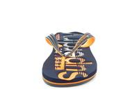 Superdry Papucs Scuba Faded Logo Flip Flop 6