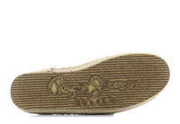 Pepe Jeans Pantofi Tourist Fabric 1