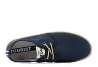 Pepe Jeans Pantofi Tourist Fabric 2