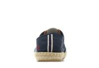 Pepe Jeans Cipő Tourist Fabric 4