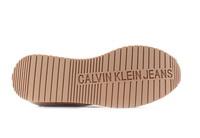 Calvin Klein Black Label Cipő Jill Peachy Keen 1