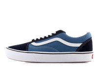 Vans Shoes Ua Comfy Cush Old Skool 3