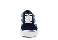 Vans Shoes Ua Comfy Cush Old Skool 6