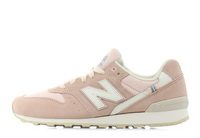 New Balance Cipő Wr996 3