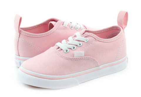 Vans Shoes Uy Authentic Elastic Lace