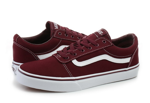 Vans Shoes Yt Ward