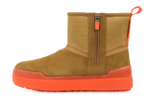 Ugg Cizme Classic Tech Mini