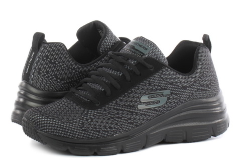Skechers Kepuce me qafe Fashion Fit - Bold Boundaries