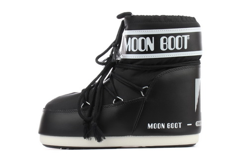 Moon Boot Škornji Moon Boot Classic Low