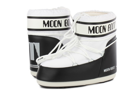 Moon Boot Çizme Classic Low