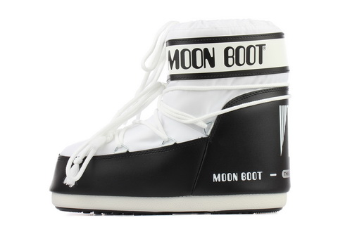 Moon Boot Cizme Moon Boot Classic Low