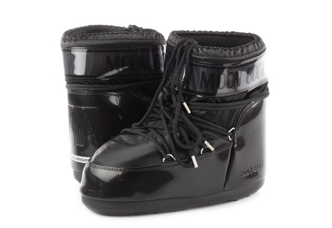 Moon Boot Vysoké Boty Moon Boot Classic Low Glance