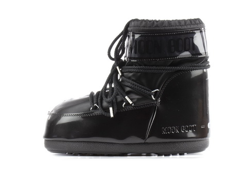 Moon Boot Škornji Moon Boot Classic Low Glance