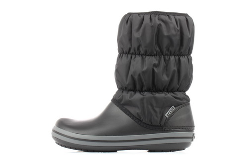Crocs Škornji Winter Puff Boot