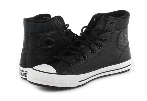 Converse Półbuty Ct As Boot Hi