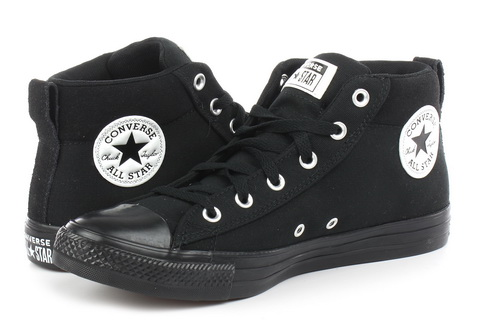 Converse Atlete me qafe Chuck Taylor All Star Street