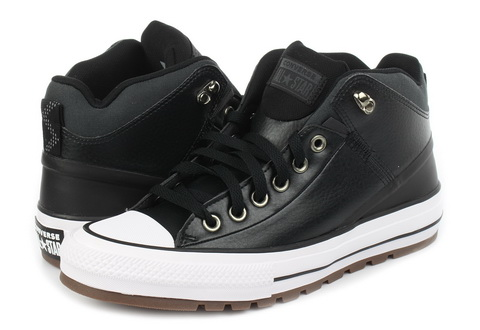 Converse Półbuty Ct As Street Boot Hi