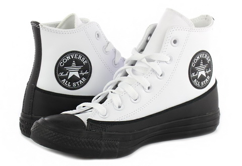Converse Półbuty Ct As Split Upper Hi
