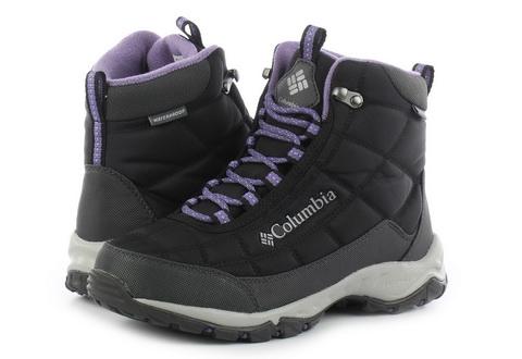 Columbia Duboke Cipele Firecamp Boot