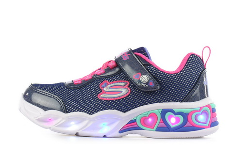 Skechers Cipő Sweetheart Lights - Shimmer S