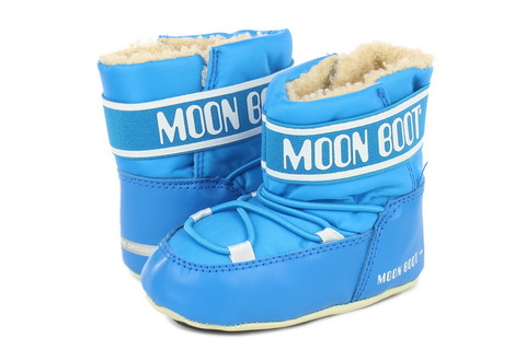 Moon Boot Čizme Moon Boot Crib