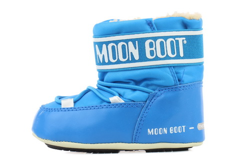 Moon Boot Wysokie Buty Moon Boot Crib