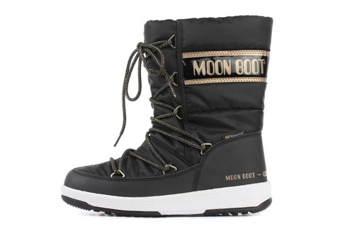 Moon Boot Škornji Moon Boot Quilted Wp