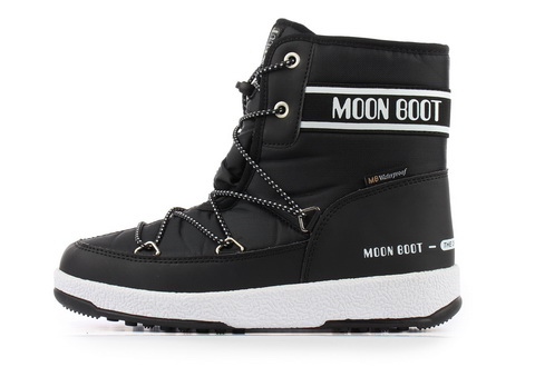 Moon Boot Cizme Moon Boot Mid Wp