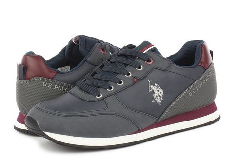 Us Polo Assn Cipő Bryson1