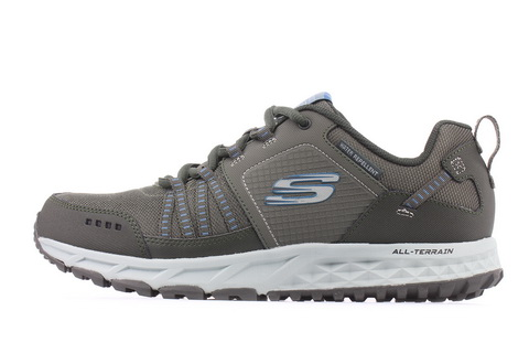 Skechers Półbuty Escape Plan