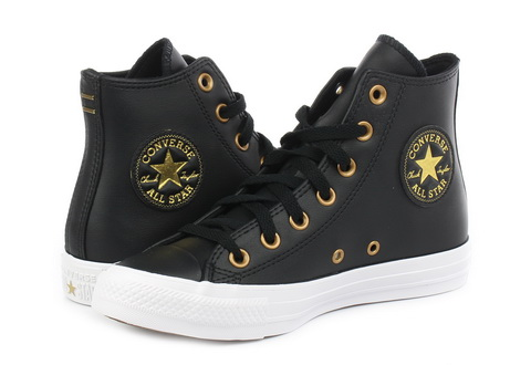 Converse Cipő Ct As Hi