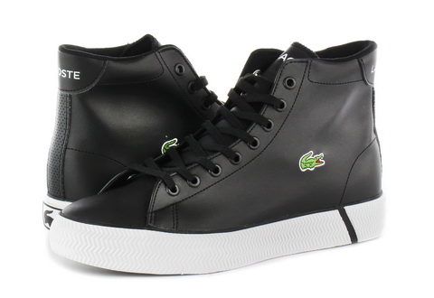 Lacoste Atlete me qafe Gripshot mid 0120 2 cuj