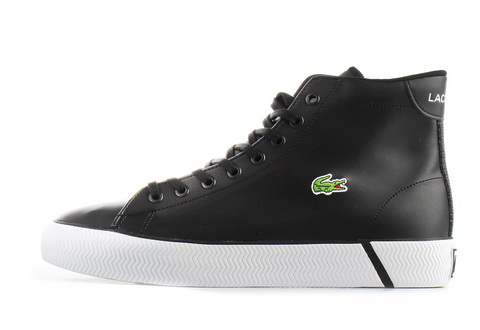 Lacoste Topánky Gripshot Mid 0120 2 Cuj