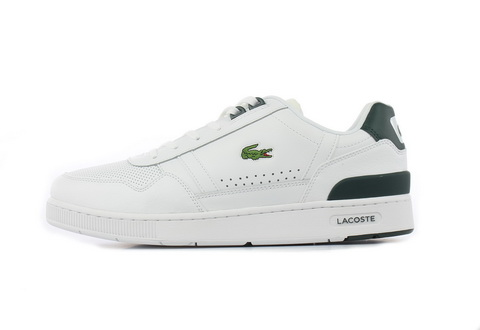 Lacoste Topánky T - Clip 0120 4 Sma