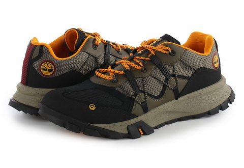 Timberland Boty Garrison Trail Low