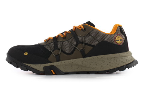 Timberland Bakancs Garrison Trail Low