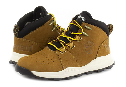 Timberland Bakancs Brooklyn City Mid