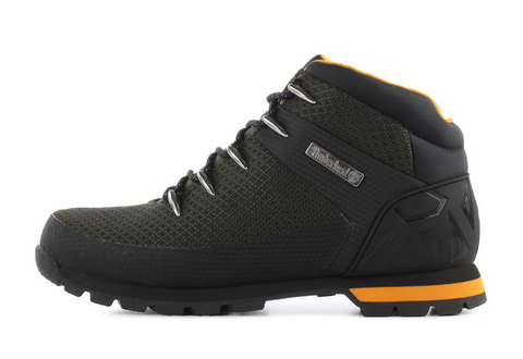 Timberland Bakancs Euro Sprint Fabric Wp