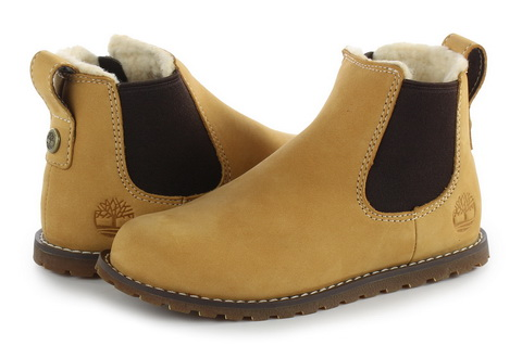 Timberland Duboke cipele Pokeypine Chelsea